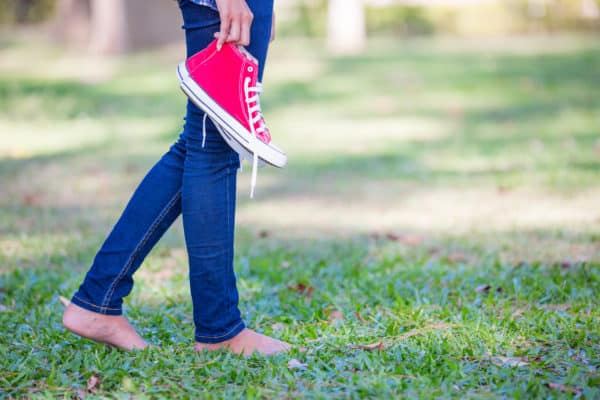 3 Earthing Shoes - Since You Can't Go Barefoot All the Time