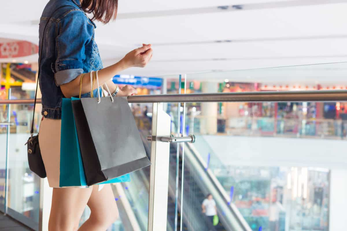 How My Compulsive Shopping Habit was Cured (Accidentally)