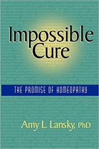 Impossible Cure by Amy Lansky