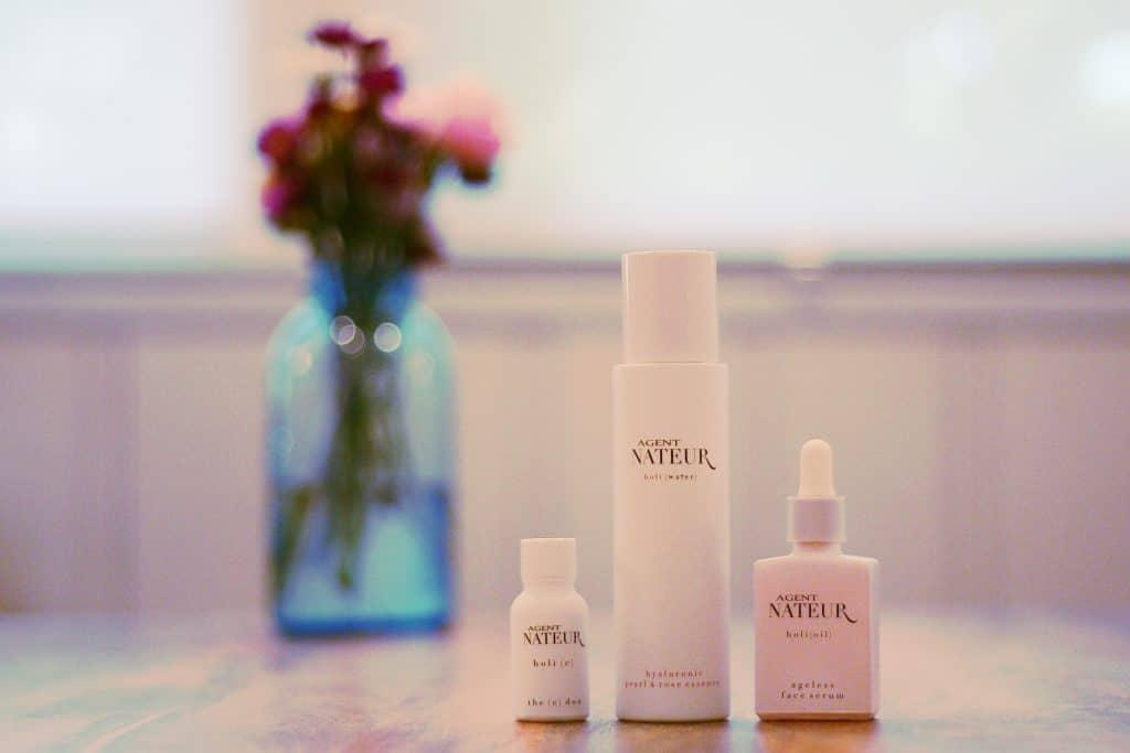 Pore Refining Holistic Skincare